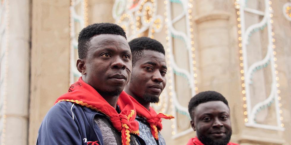A Black Jesus (OmU)