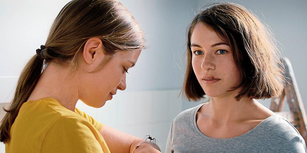 Berlinale: Das Mädchen und die Spinne