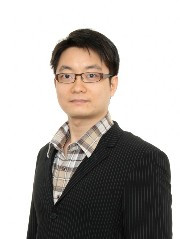 Dr. Chih-Chieh hung