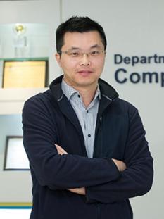 Prof. Jianliang Xu