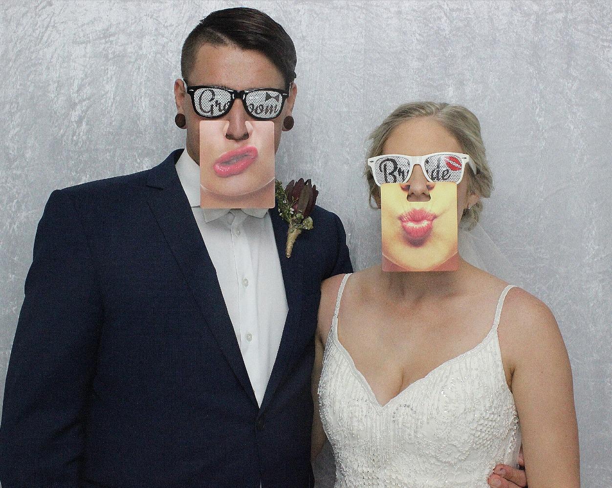 Face mask fun!