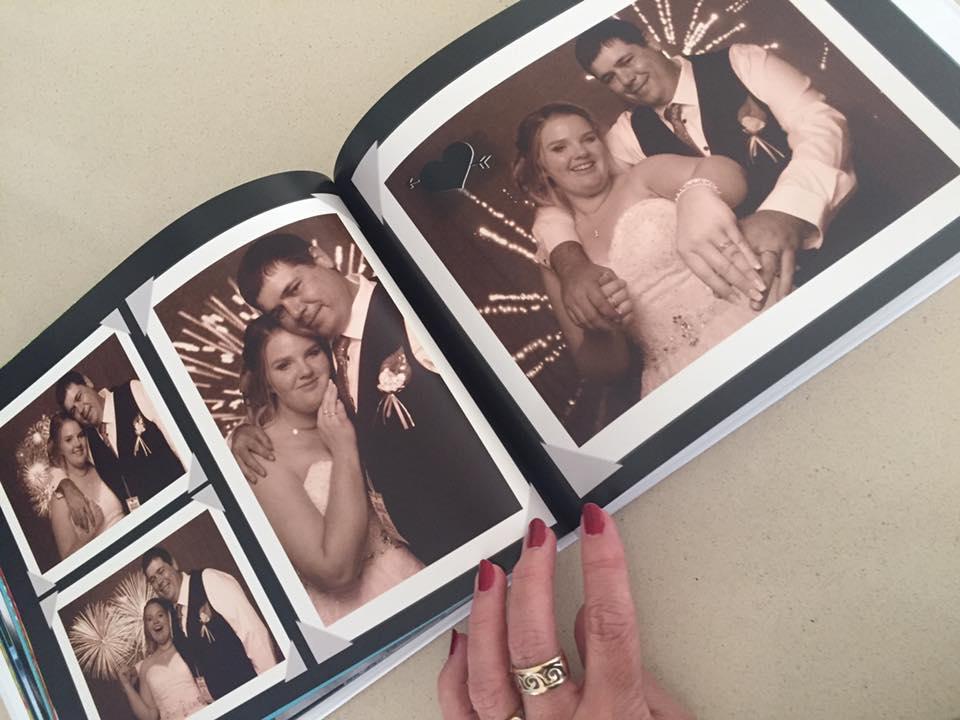 Hard Cover Photobook