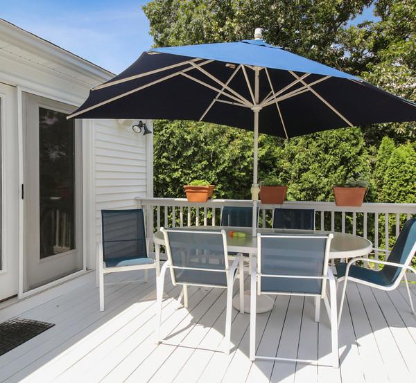 lake house remodel porch
