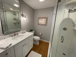 2700 sq ft. colonial house remodel interiorl