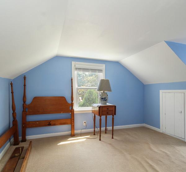 interior room remodel