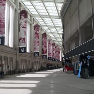 Yankee Stadium, Hall of Greats