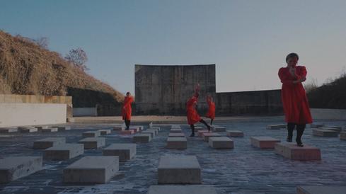 Dance Language [dance film]