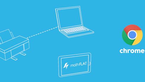 MathFlat print guide