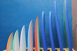 Board Selection