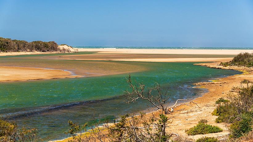 Souss Massa Natural Reserve