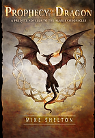 Prophecy of the dragon book