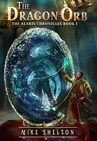 the Dragon Orb book