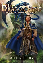 The Dragon king book