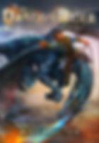 The Dragon Rider book