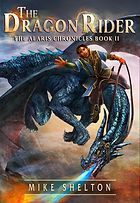 The Dragon Rider book