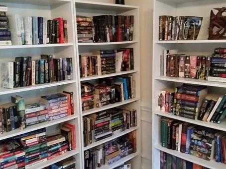 Why Do I Like To Read?