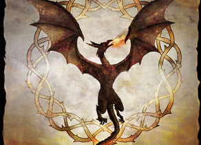 New Prequel on the way! - Prophecy Of The Dragon