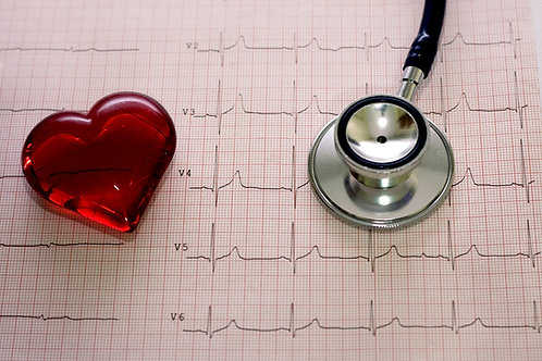 FONASA - Electrocardiograma