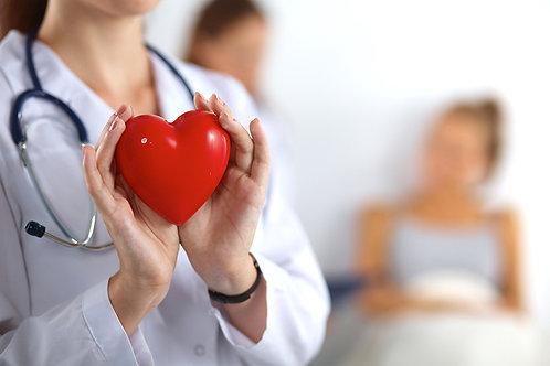 Telemedicina Cardiología y Cardio-Oncología