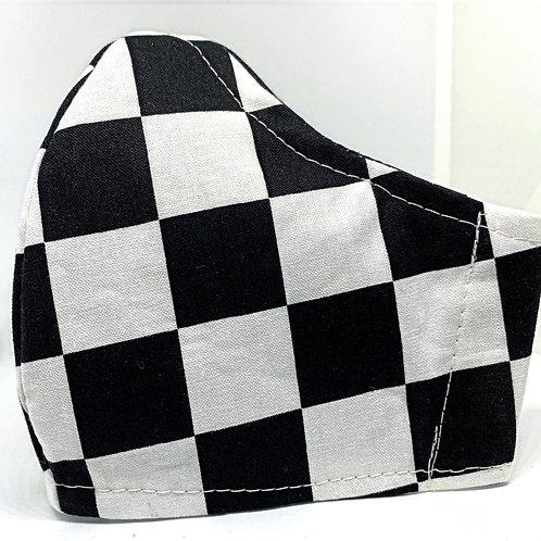 Vans Checkers