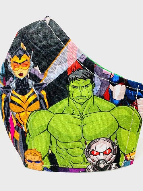 Avengers League