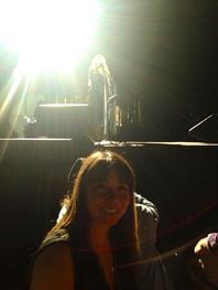 Stevie Nicks -Monster Event