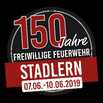 150 Jahre Feuerwehr Stadlern