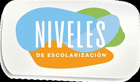 NIVELES DE ESCOLARIZACIÓN