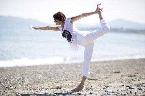 Glin Castle Yoga Staycation June 25-27th