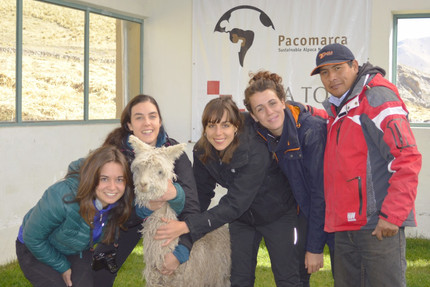 Discovering Perù