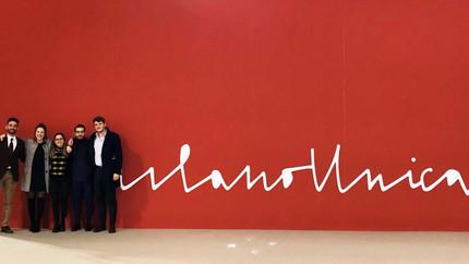 Milano Unica, una B(i)ella idea