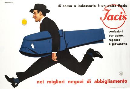 La taglia e la rivoluzione della confezione maschile italiana