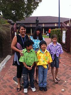 Thai Language Centre of Perth