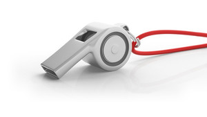 ARTICLE: Whistleblowing - The Ongoing Dilemma of the Private Sector