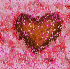 Heart Series  #3