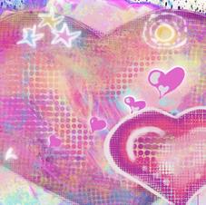 Heart Series #7