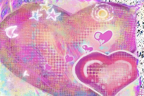 Sakai Heart Series #6