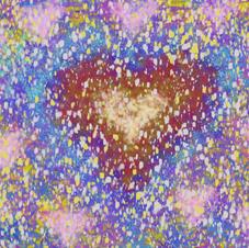 Heart Series 2021 #2
