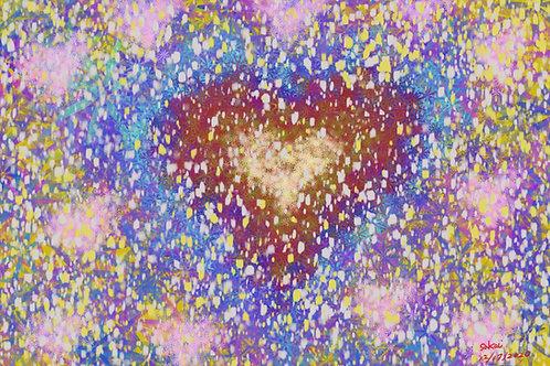 Heart Series#2