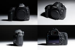 カメラボディと納品画像サイズ