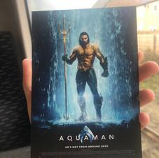 Aquaman World Premiere