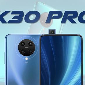 Is Redmi K30 pro worthy?