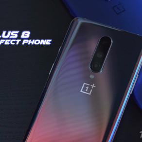 One Plus 8:- The Perfect Phone