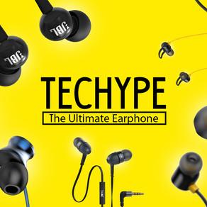 The Ultimate Earphone