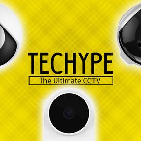 The Ultimate CCTV Camera