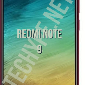 What about Redmi note 9?