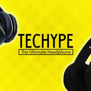 The Ultimate Headphones