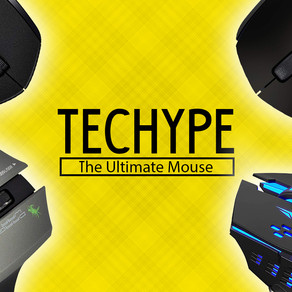 The Ultimate Mouse