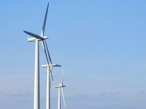 Video: Wind farms produce dangerous levels of EMF