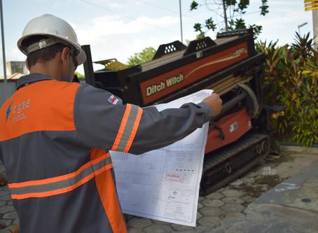 Dom Pedro receberá rede de gás natural canalizado